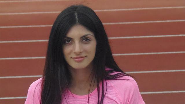 Συγχαρητήρια από την Πρόεδρο του ΔΟΠΠΑΤ στην Πρωταθλήτρια Ελλάδος Κωνσταντίνα Γιαννόπούλου
