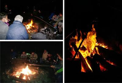 Świat Labiryntów Bliziny - Impreza Nocna
