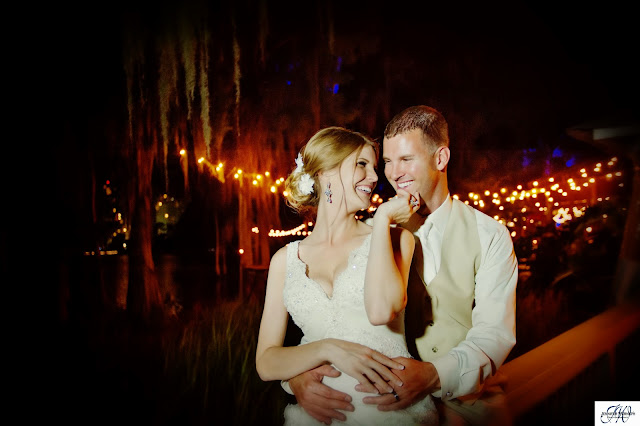 Wedding Photography Paradise Cove Orlando Photographers