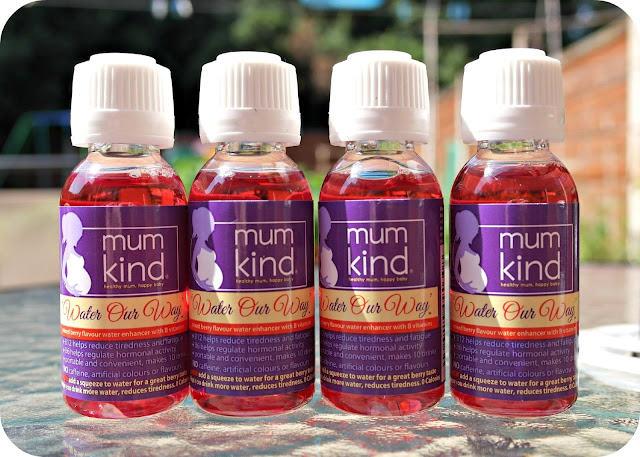 Mumkind water our way