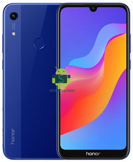 Huawei Honor 8A Pro JAT-L41 Offical Stock Rom