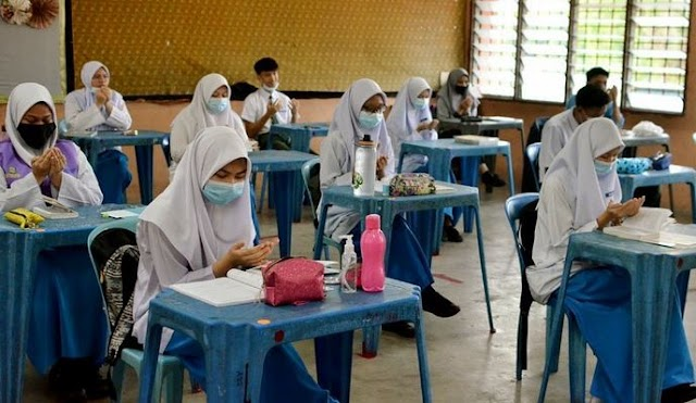 Jakim, KPM perlu duduk semeja bincang silibus pendidikan, kata PIBGN