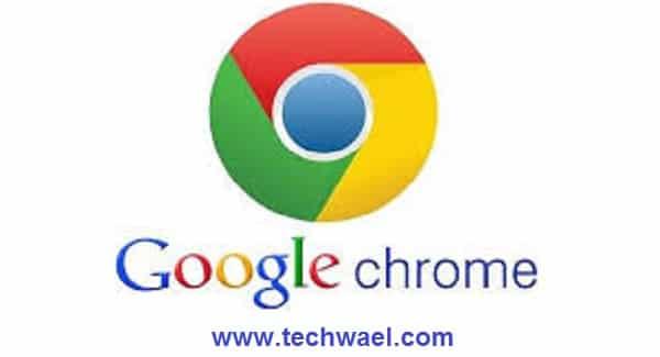 تحميل برنامج google chrome  كامل 2019