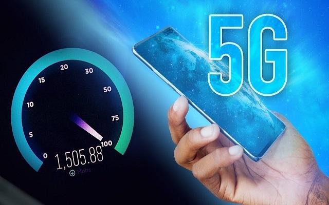 الاتحاد الاوربي يحذر من مخاطر شبكات الجيل الخامس 5G وهواوي ترحب !