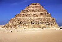 Piramide de Djoser