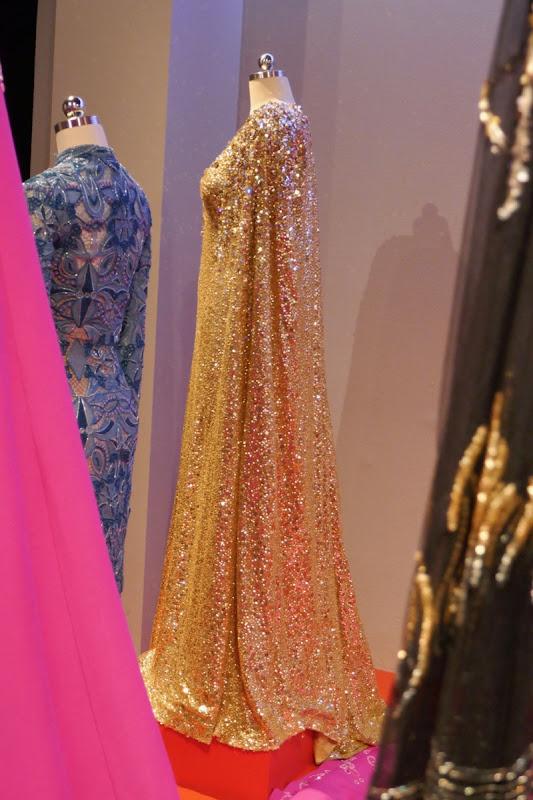 Mindy Kaling Oceans 8 Amita Met Gala gown