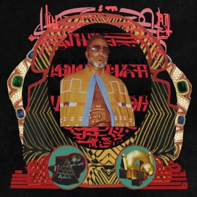 Shabazz Palaces - The Don Of Diamond Dreams (2020) - Album Download, Itunes Cover, Official Cover, Album CD Cover Art, Tracklist, 320KBPS, Zip album