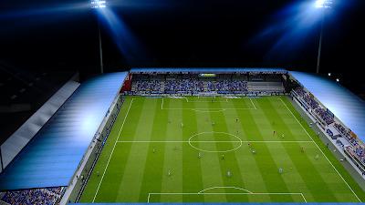 PES 2021 Stadium Sydbank Park