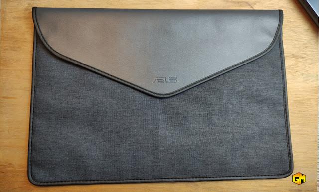 Asus ZenBook 14 UX435EG Case Gizmo Manila