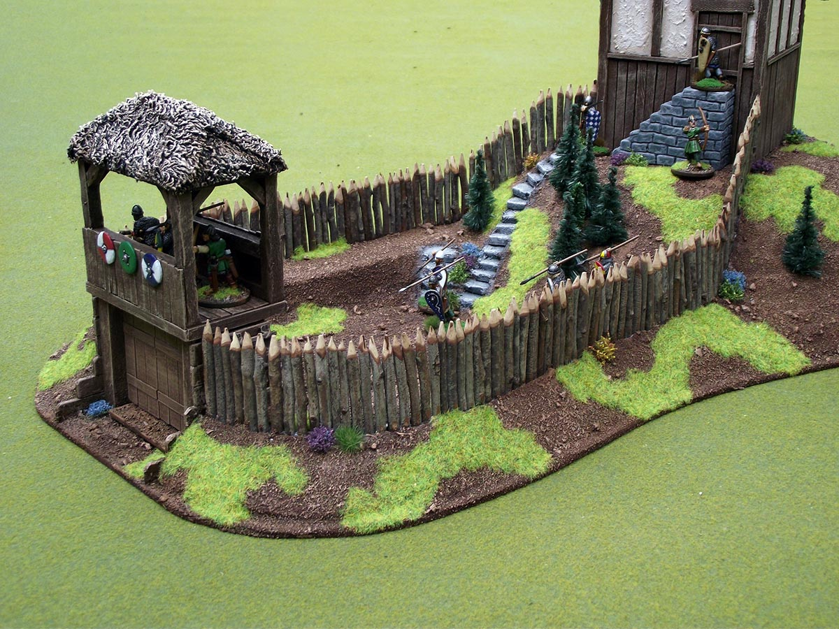 Canister & Grape - A Website for Wargamers: Painting ...