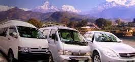 Best car rental in Nepal