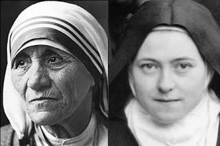 Carmes Déchaux Mère Teresa