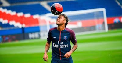 3 Pemain Sepakbola Terkaya Dunia 2015