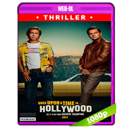 Había una vez en… Hollywood (2019) WEB-DL 1080p Audio Dual Latino-Ingles