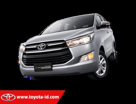 Spesifikasi All New Kijang Innova 2018 Toyota Yaris Trd Cvt Tipe G Astra Indonesia Dari Sisi Eksterior Memiliki Yaitu Pada Grill Bumper Depan Atas Warna Silver Dan Sewarna Dengan Bodi