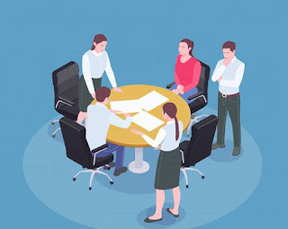 10 Characteristics Of an Effective Meeting