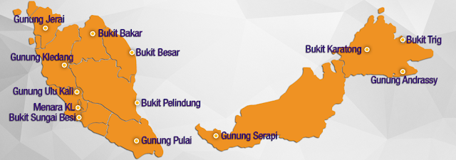 LIPUTAN SIARAN MYTV ~ Malaysia Digital