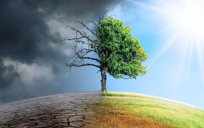 Pengertian Pemanasan Global : Dampak, Penyebab dan Unsur-unsurnya