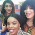 Actresses Monalisa Chinda, Empress Njamah & Memry Savanuh stun in new photos