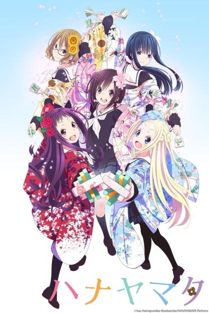 11 Anime Persahabatan Yang Akan Membuat Kamu Lebih Menghargai Teman