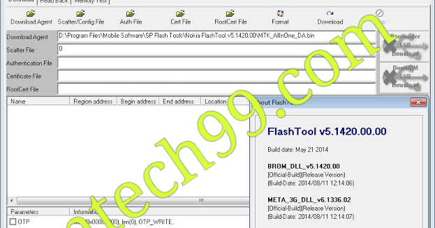 Sp flash tool 5 1420 download | Download SP Flash Tool