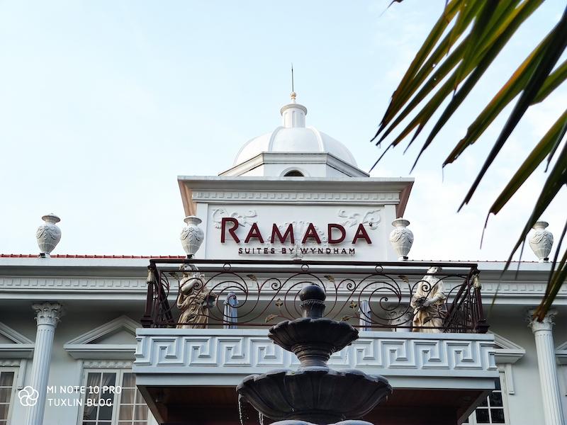 Review Menginap di Ramada Suites by Wyndham Solo, Hotel Berarsitektur Eropa dan Jawa
