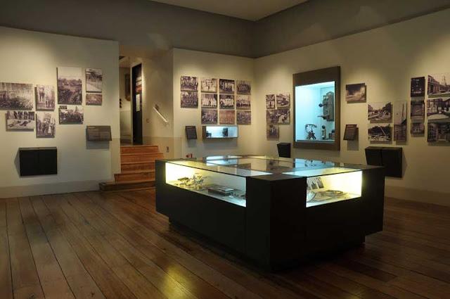 O que ver no Museu Histórico Nacional