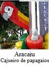 Aracaju. A independência da Bahia