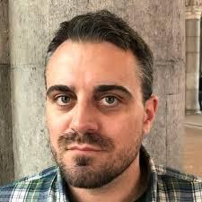 Photo of Robert Bryndza