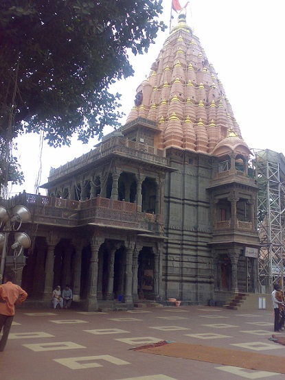 The mysterious story of Mahakaleshwar Temple