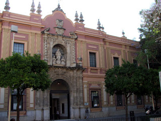 Buseo de Bellas Artes