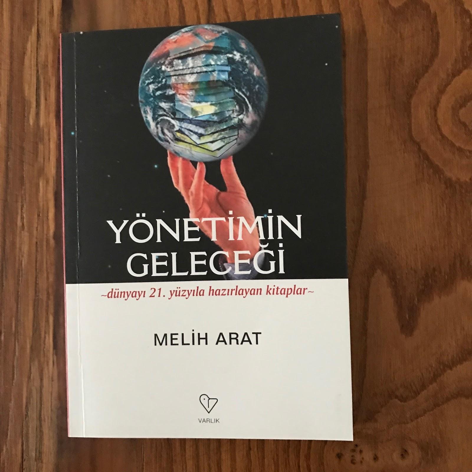 Yonetimin Gelecegi