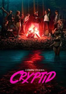 Cryptid Complete S01 SWEDISH