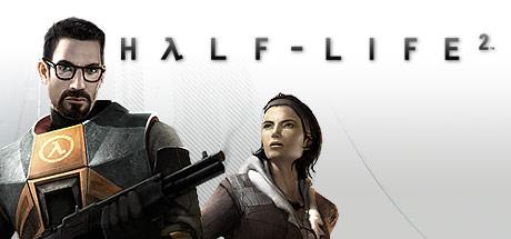 Halft-Life 2 via Steam