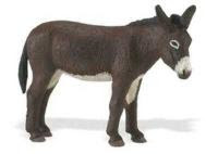donkey toy miniature