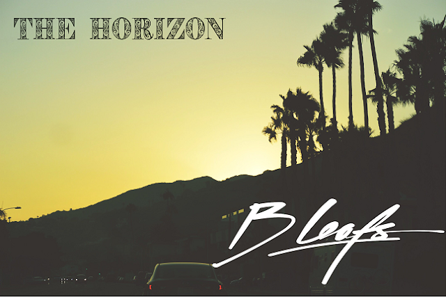 """UPCOMING BOSTON PRODUCER UNVEILS 'ALL-STAR CAST' DEBUT """"THE HORIZON"""" // [ALBUM AVAILABLE NOW]"""