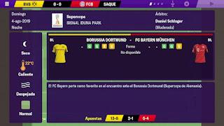 Descargar Football Manager 2020 Mobile APK MOD | IAP desbloqueado Gratis para android 2020 6