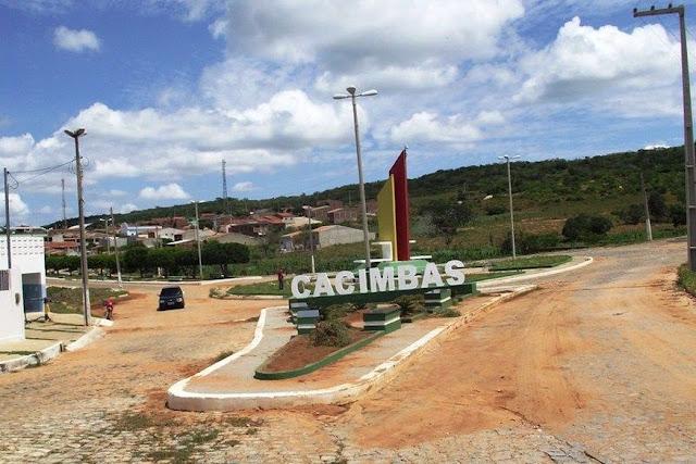 Cacimbas é único município da Paraíba com bandeira verde e pode reabrir todo comércio e serviços
