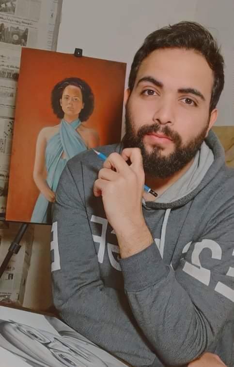 """في حوار خاص لــ""""الخبر المصري""""  أحمد رجب يوضح مشواره في الفن"""