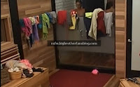 Big Brother 15 Kaitlin Topless