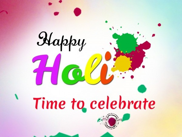 holi image pictures for facebook