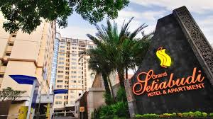 Grand Setiabudi Business and Family Hotel