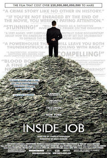 Documental Inside Job