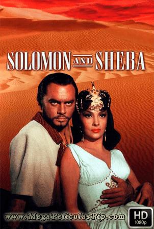 Salomon Y La Reina De Saba [1080p] [Castellano-Ingles] [MEGA]