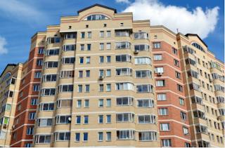 Элитное жильё Москвы