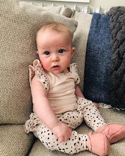 Hilary Duff's daughter Banks Violet Bair: Age, Wiki, Biography, Birthday, Siblings