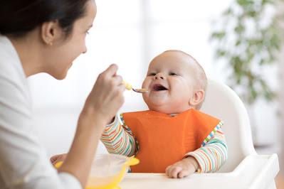 5 món cháo dinh dưỡng giúp bé nhanh tăng cân