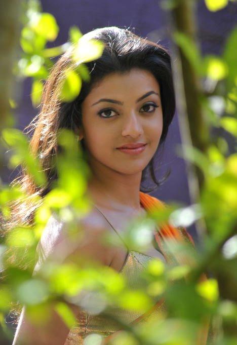 Kajal Ki Photo Sexy