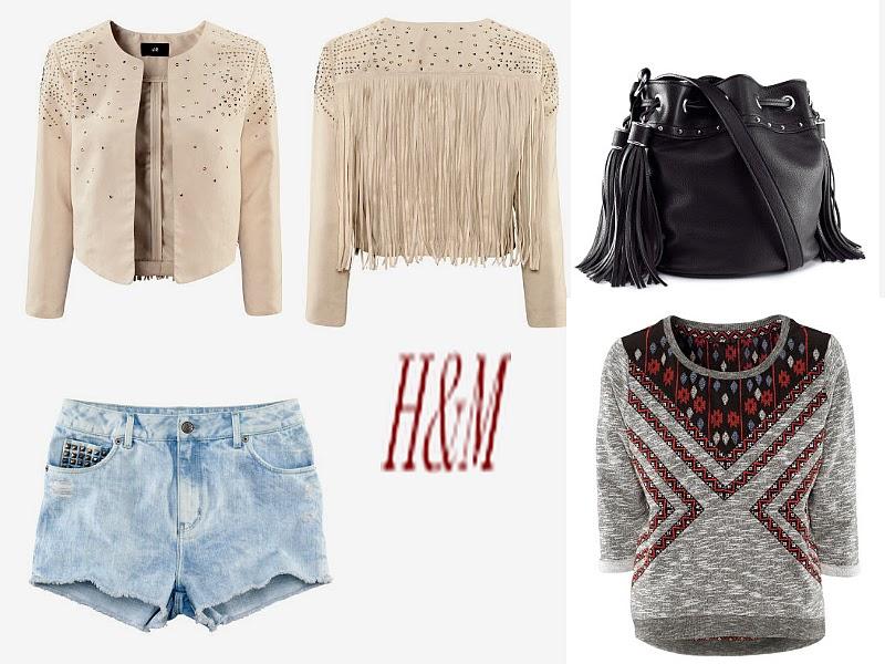 H&M Nettikauppa