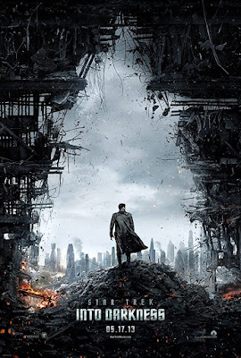 Star Trek Into Darkness 2013 Dual Audio Hindi ORG ESub